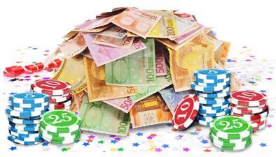 Le cash, les cadeaux et les gros bonus, chaque semaine, pendant 3 semaines consécutives
