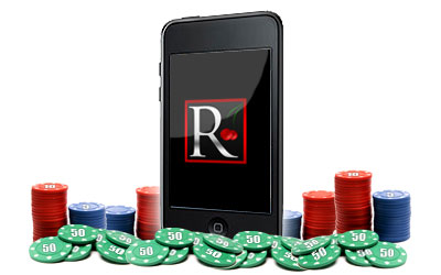 Un iPod Touch 8 Go à gagner au Casino Riva !