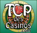 Top des Casinos