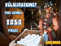 Jeu bonus Diamonds Downunder